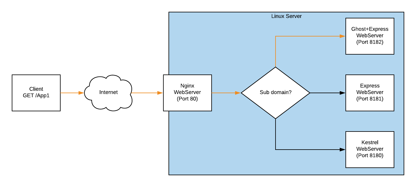 What is a Reverse Proxy? Basics & Example