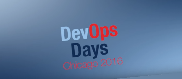 DevOpsDays Chicago 2016 - Fear and (Self) Loathing in IT... by Angela Dugan